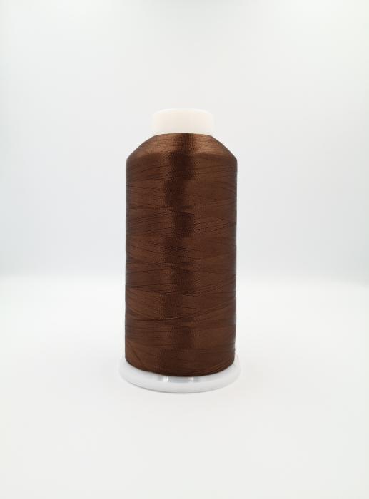 Нитка віскозна вишивальна Sakura Thread 9911