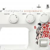 Швейна машина Janome Ami 35s