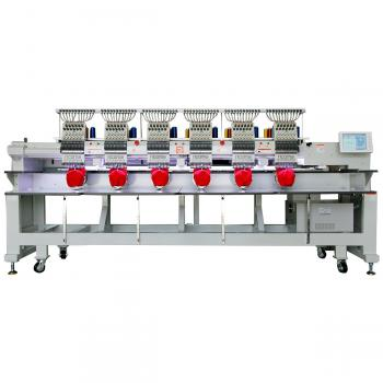 Вишивальна машина  RICOMA CHT2-1206