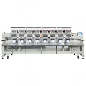 Вишивальна машина  RICOMA CHT2-1208