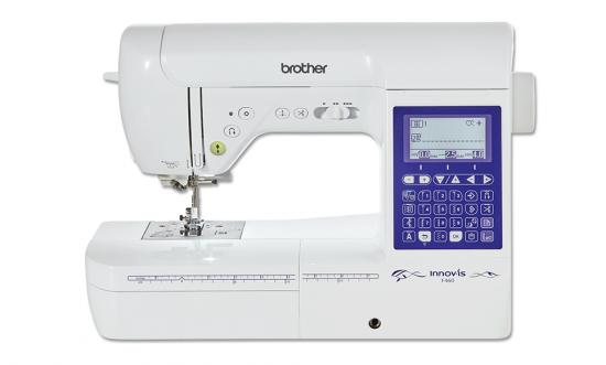 Швейна машина Brother F460
