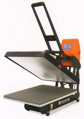 RICOMA HP-1620F Прес для термодруку плаский