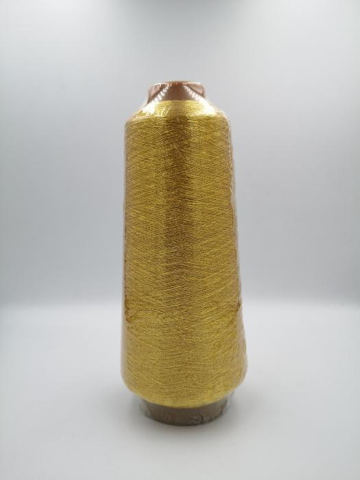 Нитка металізована Sakura Thread 7