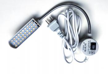 FSM-830 (30LED) Світильник на магніті для швейної машини