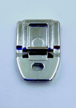 Лапка для потайного замка(металева)