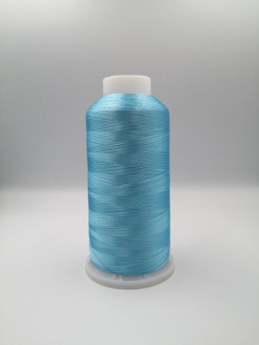 Нитка віскозна вишивальна Sakura Thread 9600