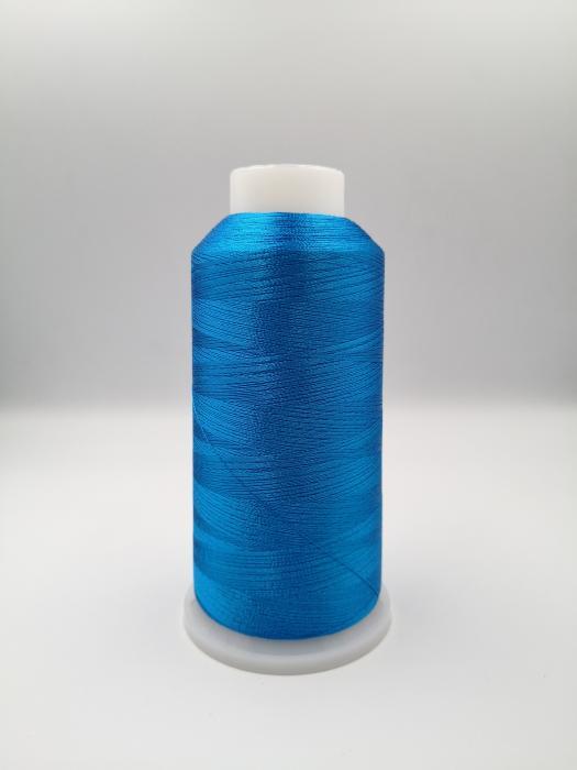 Нитка віскозна вишивальна Sakura Thread 9605