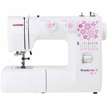 Швейная машина Janome Beauti 16