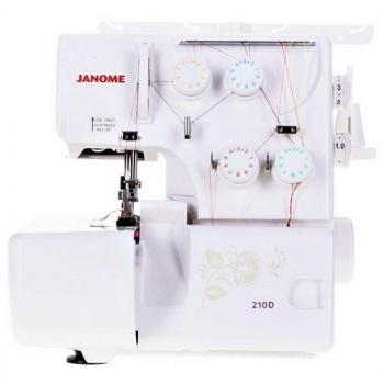 Janome 210D