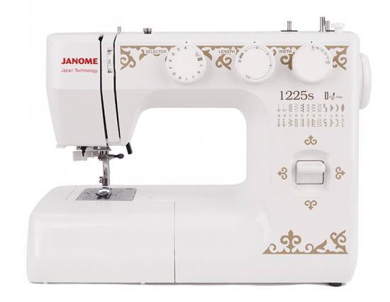 Швейна машина  Janome 1225s