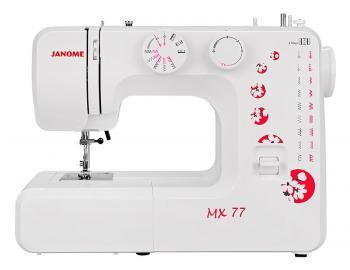 Швейна машина Janome MX77