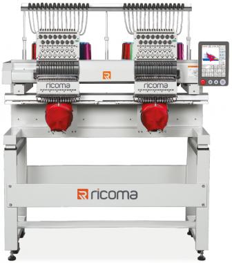 Вишивальна машина RICOMA MT-1502 TC8S