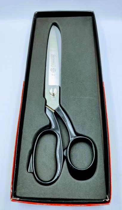 Ножиці MUNDIAL 490-12 промислові, ковані