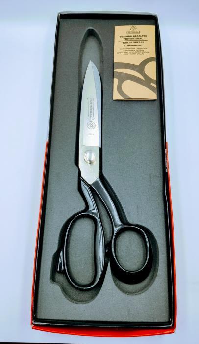 Ножиці MUNDIAL 490-9 промислові, ковані