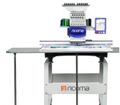 Вишивальна машина RICOMA SWD-1501 8S