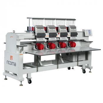 Вышивальная машина  RICOMA CHT-1504