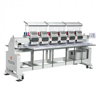 Вышивальная машина  RICOMA CHT-1206