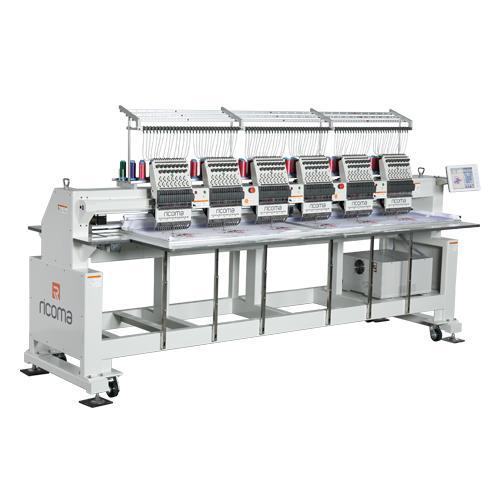 Вишивальна машина  RICOMA CHT-1206