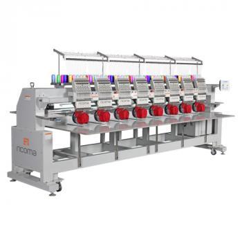 Вышивальная машина  RICOMA CHT-1208