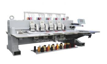Вишивальна машина з махровою строчкою Ricoma MFC-060904