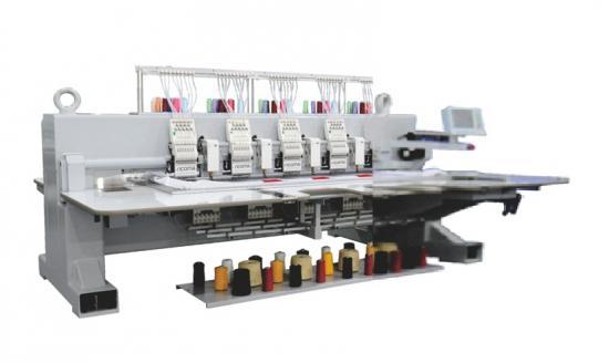 Вишивальна машина з махровою строчкою Ricoma MFC-060901