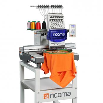 Вишивальна машина RICOMA RCM-1201PT