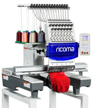 Вишивальна машина RICOMA RCM-1501PT