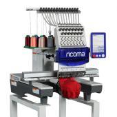 Вишивальна машина RICOMA RCM-1501 TC8S