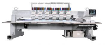 Вишивальна машина  RICOMA FHT-1206 з плоскою платформою