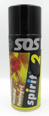Spirit 2 Універсальне масло-спрей для вишивальних та швейних машин