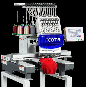 Вишивальна машина RICOMA RCM-1501 TC7S